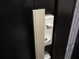 熊谷市 マンション 鍵開け